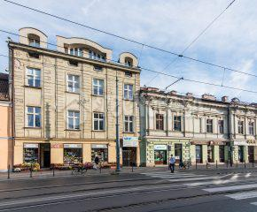 Kraków – Stare Podgórze – Rynek Podgórski
