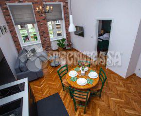Stylowe 2-pokojowe mieszkanie