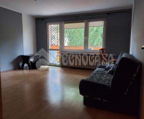 Nowo pozyskane mieszkanie o powierzchni 58 m2