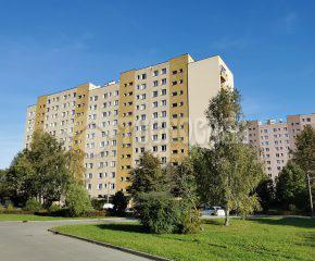 1-pok. mieszkanie na pierwszym piętrze, umeblowane i wyposażone
