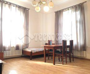 Przestronne 2-pokojowe mieszkanie