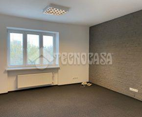 Elegancko zaaranżowany lokal biurowy - 3 pomieszczenia