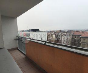 Mieszkanie z widokiem na Kopiec Krakusa