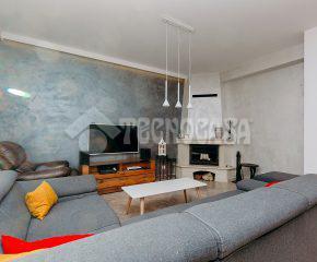 Warszawa - Wawer - dom jednorodzinny 174m2