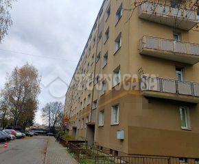 WYNAJEM, mieszkanie 50m2, Rzeszów - Śródmieście