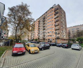 ul. Mazowiecka - 2 przestronne pokoje