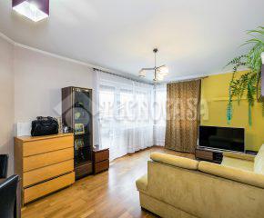 3 - pokojowe mieszkanie w nowym budownictwie
