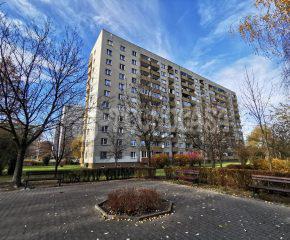 Ustawne mieszkanie 3-pokojowe na wysokim parterze