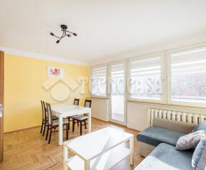 Jasne i funkcjonalne mieszkanie!