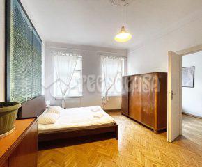 Przestronny 4-pokojowy apartament - Stare Miasto