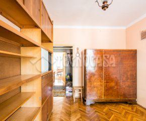 Kraków – Stare Grzegórzki – Prochowa - 52 m2