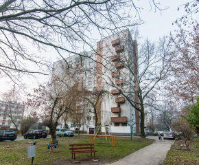 Kraków – Os. Podwawelskie – ul. Kapelanka – 39,2 m2