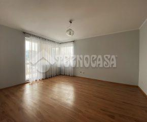 Przestronne mieszkanie 2-pokojowe do wejścia