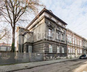 Kraków – Stare Dębniki – ul. Zamkowa – 65,64 m2