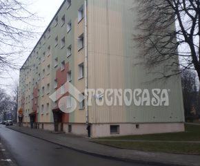 Rzeszów - ul. Podchorążych - Os. 1000-lecia