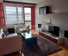 2 pokojowe mieszkanie na ul. Ugorek