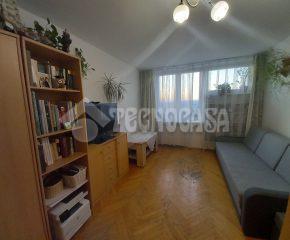 Kraków - Azory - ul. Gnieźnieńska - 35,4 m2