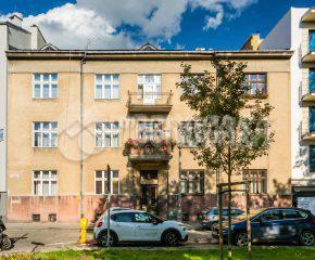 Kraków – Stare Dębniki – Skwerowa – 90 m2