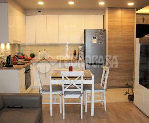 2-pokojowe mieszkanie w nowym budownictwie