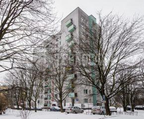 Kraków – Osiedle Podwawelskie – ul. Komandosów – 39 m2