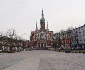 Kraków – Stare Podgórze – okolica Rynku Podgórskiego - INWESTYCJA
