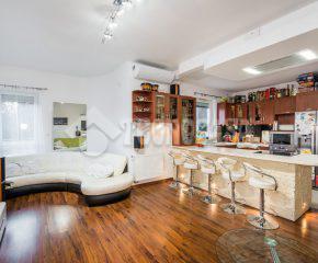 Przestronne mieszkanie z 2-oma tarasami, stan bardzo dobry