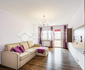 2 pokojowe mieszkanie na zamkniętym osiedlu - Cystersów - NOWA CENA