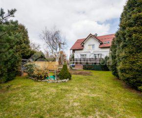 Mieszkanie z ogrodem na sprzedaż