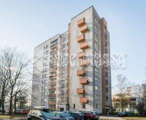 Kraków – Osiedle Podwawelskie – ul. Komandosów – 35 m2
