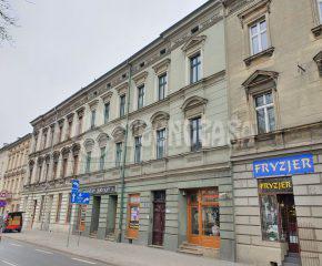 Kraków – Kazimierz – Dietla