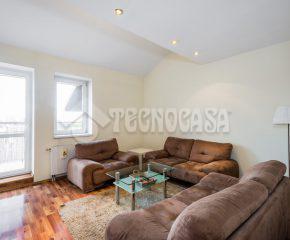 Dwupoziomowe mieszkanie w atrakcyjnej cenie