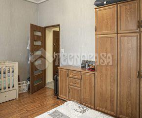 Zadbane 2 pokojowe mieszkanie w kamienicy - ul. Krucza