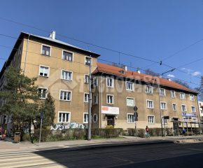 Kraków - Łobzów - Królewska