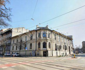 Lokal w przyziemiu w centrum Krakowa