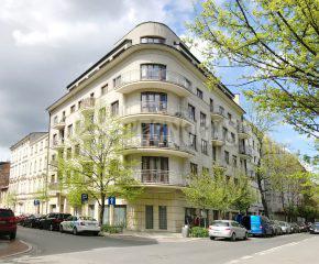 Kameralne mieszkanie z balkonem - WINDA - MPEC