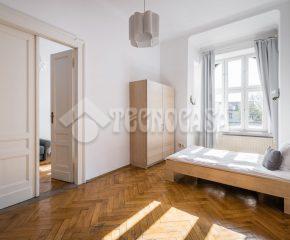 Mieszkanie 4-pokojowe - 200m od Plant Krakowskich
