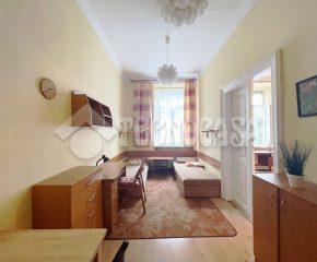 2 pokojowe mieszkanie - okolica ul. Krupniczej
