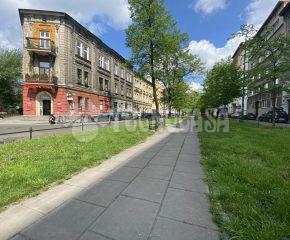 Kraków - Stare Miasto - ul. Retoryka
