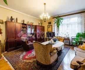 Kraków – SALWATOR – ul. Krasińskiego – 108 m2