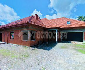 Dom w Kobylanach 17 kilometrów od Krakowa