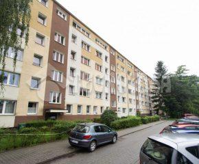 Kraków – Stare Dębniki – ul. Bałuckiego – 50,45 m2