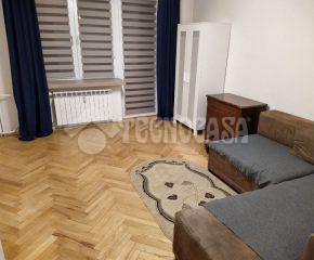 2 pokojowe mieszkanie na ul. Lublańskiej