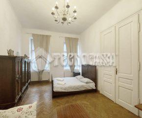 4 pokoje w samym centrum Krakowa