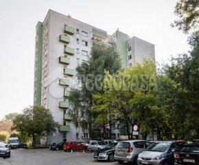 Kraków – Os. Podwawelskie – ul. Słomiana –  59,10 m2