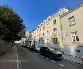 Kraków – Krowodrza – ul. Urzędnicza