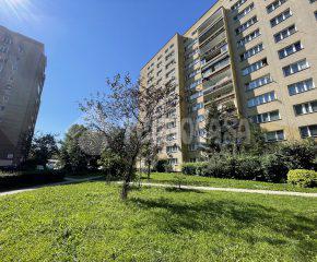 2-pokojowe mieszkanie w stanie bardzo dobrym na pierwszym piętrze