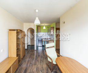 Mieszkanie idealne pod inwestycję - 2 pokoje - ul. Powstańców Śląskich