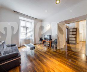 Dwa niezależne apartamenty - 150m od Płyty Rynku