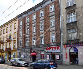 Lokal biurowy przy przy ul. Długiej