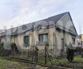 Kraków - Wola Duchacka - ul. Gołaśka